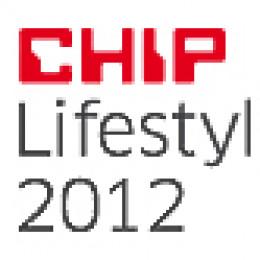 CHIP Lifestyle Award 2012: Leser wählen Samsung zur beliebtesten Marke