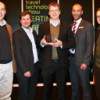 pixell Travel Suite ist Gewinner des Innovation Award 2009