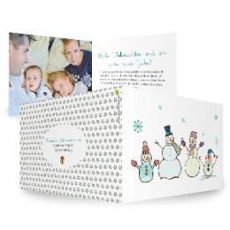 Neue Geburts-&Weihnachtskarten bei KartenEden