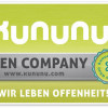 "Diamant Software aus Bielefeld erhält das kununu Gütesiegel ""Open Company"""