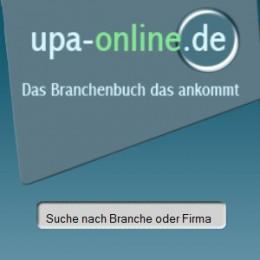 Websites von UPA-Online (UPA-Verlags GmbH)