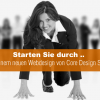 Webdesign aus Berlin – Core Design Studio