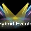 Hybrid-Events – Mehr als nur ein Trend