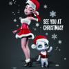 Zoobe Cam verbreitet Weihnachtsfeeling