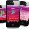 Die 50 beliebtesten Weihnachtslieder als App für iPhone und iPad