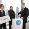 Spielentwickler mit European Innovative Games Award geehrt