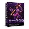 Manga Studio 5 in Deutschland erschienen