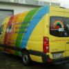Spezialist für Klimaanlagen stattet Firmenfahrzeuge mit GPS aus