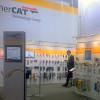 Janz Tec AG präsentiert Industrie PC auf der Hannover Messe 2013