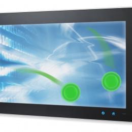 InoNet: intelligente Anlagensteuerung mit Multitouch
