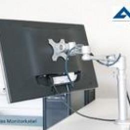 Ganz schön biegsam: Die neuen Ultra Flex Monitorkabel von ARP