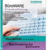 BüroWARE ist die Softwarelösung für kleine und mittelständische Unternehmen