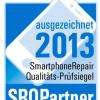 Erfolgreiche Smartphone Reparaturen durch Zertifizierung