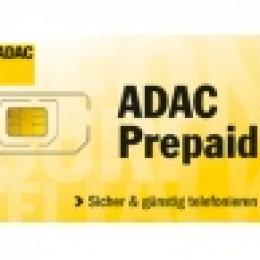 getsmart: Direkte Aufladung mit ADAC-Prepaid-App