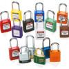 Sicherheitsschlösser und Vorhängeschlösser für Gruppenanwendungen