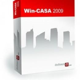 Hausverwaltungssoftware Win-CASA 2009 ab sofort lieferbar – mit jeder Menge Neuerungen!
