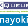 XQueue und Nayoki – Kooperation für innovative E-Mail-Marketing Lösungen