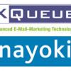 XQueue und Nayoki – Kooperation für innovative E-Mail-Marketing Lösungen