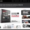Effektive Actions für Photoshop und Presets für Lightroom online auf Lookfilter.com