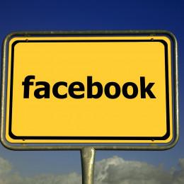 Eine eigene Domain für Ihre Facbook-Seite