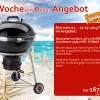 Jede Woche ein neues Sommerangebot bei myBBQStore24.de