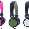 BE COLOR Kopfhörer von T´nB mit eingebautem Mikro