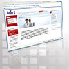 www.layer2.de mit Microsoft SharePoint Web Content Management (WCMS) relaunched
