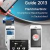 NEUE STUDIE: mPayment Guide 2013 bietet kostenlose Orientierung im Anbieter-Dschungel des mobilen Bezahlens