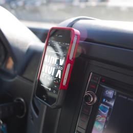 Smartphone und iPad in sichtweite befestigen mit Rokforms Remote Mounting System (RMS)