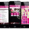 EUROBIKE Messe-App 2013