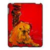 Kleckerlabor führt Englische Bulldogge iPad Hülle ein