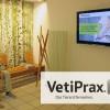 Tierarzt TV mit kompas Digital Signage