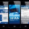 Offizielle IAA Pkw App 2013