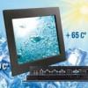 Lüfterfreier Industrie Panel – PC für`s Extreme !