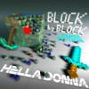 """Hella Donnas Minecraft-Hymne """"Block by Block"""" erreicht das nächste Level"""