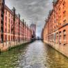 Hamburg-Domains kommen