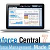 Kronos macht Workforce Management einfacher denn je – mit Workforce Central 7