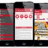 Frankfurter Buchmesse-App 2013