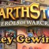 Blizzard und gamigo Advertising GmbH verlost 150 HearthStone Beta-Zugänge auf Gulli.com