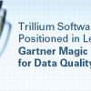 Trillium Software ist wieder Leader im Magic Quadrant for Data Quality Tools 2013
