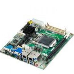 Das intelligente AIMB-274 Mini-ITX mit der 4. Generation  der Intel® Core i-Prozessoren und mit  iManager 2.0 und SUSIAccess