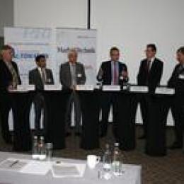 ?Markt&Technik Summit Industrie 4.0?: iTAC zeigte auf, wie aus einer Vision Realität wird
