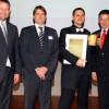 Innovativ sein und bleiben – Carsten Kraus gewinnt Innovationspreis der Stadt Pforzheim
