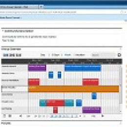 Heitkamp&Thumann Group integriert OnTime Gruppenkalender in IBM Connections