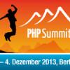 PHP Summit 2013 in Berlin – Robert Lemke von TechDivision als Trainer vor Ort