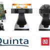 Quinta erweitert das bestehende Oso Mount Produktsortiment