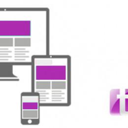 Wer seine Kunden liebt, verwöhnt sie mit ?Responsive Webdesign?