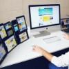 Alles im Überblick: TechDivision setzt bei Webprojekten auf den Einsatz von Media-Labs