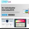 Firmenauftritt24 bietet Firmen faire Marketinglösungen